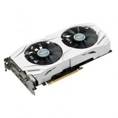 Placa video ASUS NVIDIA GeForce GTX 1070 DUAL OC, 8GB GDDR5, 256bit - Placa video PC