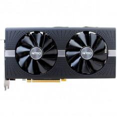 Placa video Sapphire RX 570 4GB Nitro+ 256 bit, PCI Express, 4 GB, AMD