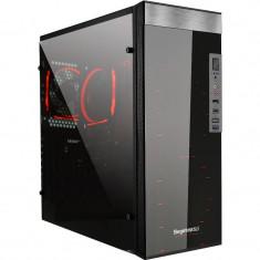Carcasa Segotep SG-K6 Black - Carcasa PC