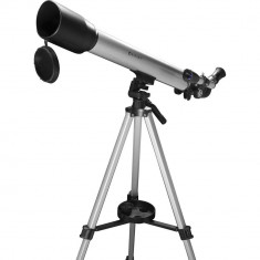 MEGA TELESCOP PROFESIONAL 70060 REFLECTOR TELESCOPE+TRIPOD.TELESCOP DE PUTERE.