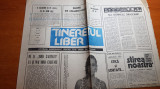 "ziarul tineretul liber 20 iulie 1990 -articolul ""nababul din draganesti vlasca"""