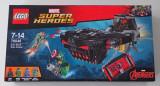 Lego Super Heroes 76048 Atacul submarin al lui Iron Skull Sub Attack nou sigilat