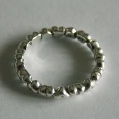 Inel din argint Pandora 190837-marime 50(forever love)