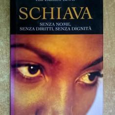 Mende Nazer - Schiava Senza nome, senza diritti, senza dignita