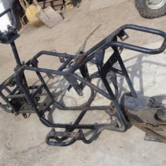 Cadru atv 50cc 110cc 125cc diferite modele - Accesoriu ATV