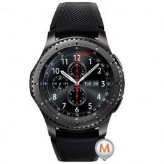 Samsung Galaxy Gear S3 Frontier SM-R760 Gri - Smartwatch