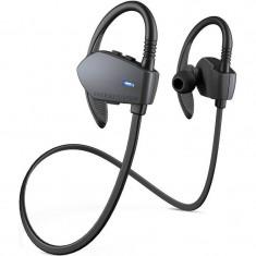 Casti Energy Sistem Sport 1 Bluetooth Graphite