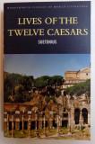 LIVES OF THE TWELVE CAESARS by SUETONIUS , 1997