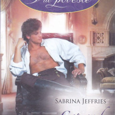 SABRINA JEFFRIES - CAPCANELE DORINTEI - Roman dragoste