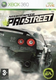 Need for Speed  Pro Street - NFS  - XBOX 360 [Second hand], Curse auto-moto, 12+, Single player