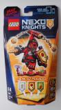 Lego Nexo Knights 70334 Ultimate Beast Master Supremul Original Nou Sigilat