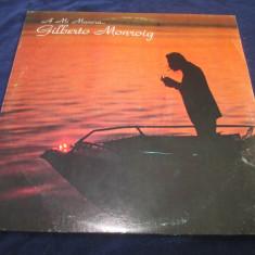 Gilberto Monroig - A Mi MAnera _ vinyl,LP _ Artomax (Puerto Rico), VINIL