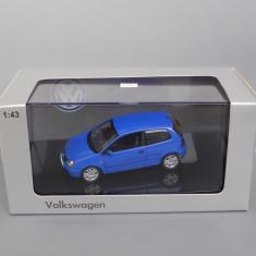 VW Polo IV (9N) 2002, Autoart, 1/43, 1:43