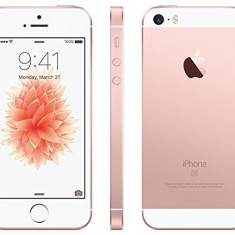 IPhone SE 64GB Roz - Telefon iPhone Apple