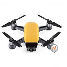 DJI Spark Drone Galben - Drona