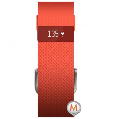 Fitbit Charge HR Tangerine Portocaliu
