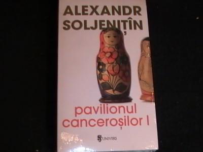 Pavilionul cancerosilor pdf download