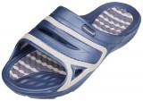 Tahiti Slapi barbati albastru 43