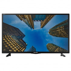 Televizor LED Sharp, 81 cm, LC-32HG3342E, HD, HD Ready