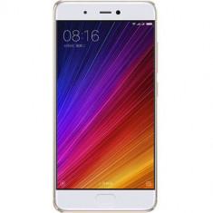 Smartphone Xiaomi Mi 5s 32GB Dual Sim 4G Gold - Telefon Xiaomi