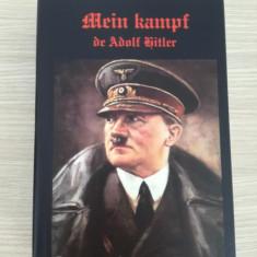 Mein Kampf - Lupta mea Adolf Hitler NECENZURATA in limba romana in Bucuresti