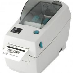 Imprimanta second hand etichete Zebra LP 2824 - Imprimanta termice