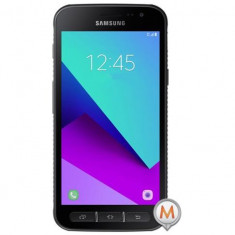 Samsung Galaxy Xcover 4 LTE 16GB SM-G390F Negru - Telefon Samsung