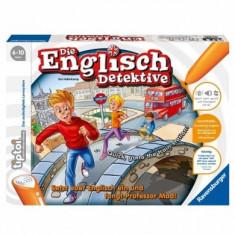 Joc educativ electronic Ravensburger Detectivul englez