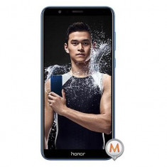 Huawei Honor 7X Dual SIM 64GB BND-L21 Albastru