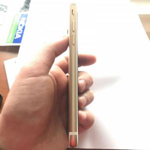iPhone 7 Gold 32Gb Neverlock Full Box