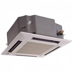 Aparat aer conditionat tip Caseta Gree GKH12K3FI-GUHD12NK3FO Inverter 12000 BTU Alb