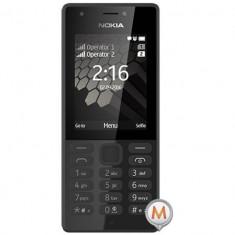 Nokia 216 Dual SIM Negru - Telefon Nokia