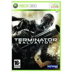 Terminator Salvation  - XBOX 360 [Second hand] md, Actiune, 16+, Multiplayer