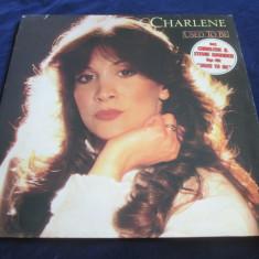 Charlene - Used To Be _ vinyl,LP _ Motown (Germania), VINIL