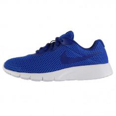 Nike Tanjun - Adidasi barbati Nike, Marime: 36.5, Culoare: Albastru