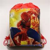 Rucsac pliabil Spiderman - Rucsac voiaj