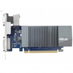 Placa video Asus nVidia GeForce GT 710 1GB DDR5 32bit - Placa video PC Asus, PCI Express