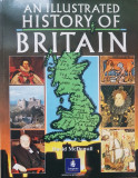AN ILLUSTRATED HISTORY OF BRITAIN - David McDowall
