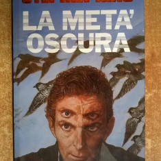 Stephen King - Le Meta' Oscura - Carte in italiana