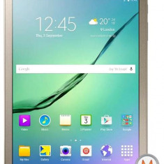 Samsung Galaxy Tab S2 8.0 (2016) LTE 32GB SM-T719 Auriu - Tableta Samsung
