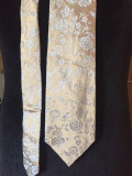 Cravata HUGO BOSS matase - 3, 2+1 gratis