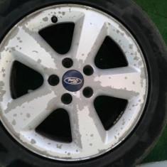 Janta ford r16 - Janta aliaj Ford, Numar prezoane: 5