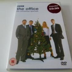 The Office - dvd, Engleza