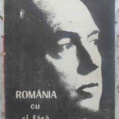 Romania Cu Si Fara Antonescu - Gh. Buzatu, 412446 - Istorie