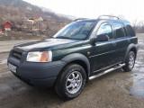 Land Rover Freelander 1 motor 1.8 benzina +GPL, SUV
