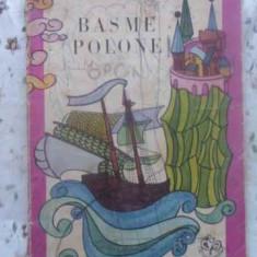 Basme Polone - Necunoscut, 412464 - Carte Basme
