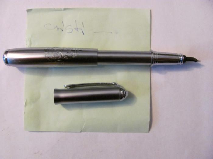 GE - Stilou lungabil fabricat China functional (proba scris)