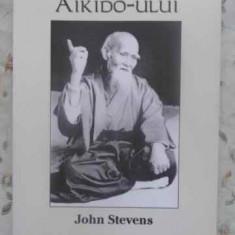 Secretele Aikido-ului - John Stevens, 412527 - Carti Budism