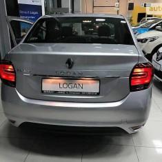 Triple logan 2 Ph2 led, Dacia
