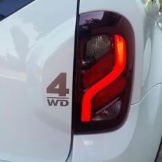 Lampi duster 1 Led, Dacia
